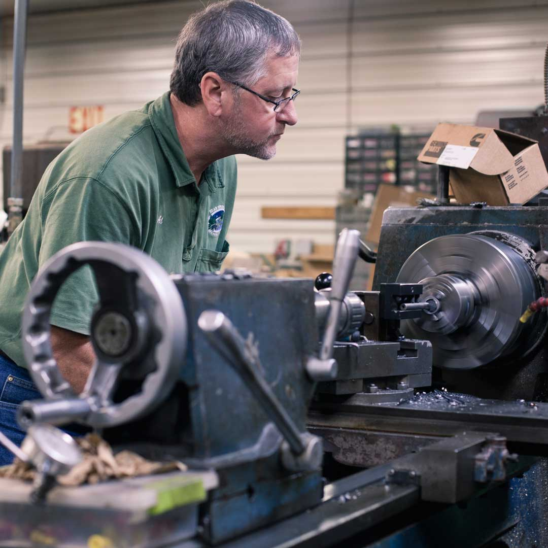 Al Wagner Bear Springs Manufacturing