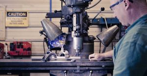 Repairs Bear Springs Manufacturing